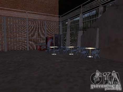 Автобусный парк версия V1.2 для GTA San Andreas восьмой скриншот