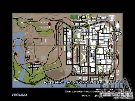New Chinatown для GTA San Andreas одинадцатый скриншот
