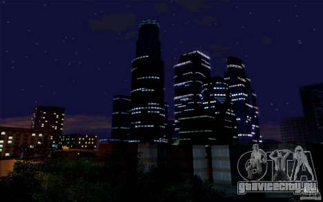 SA Illusion-S V4.0 для GTA San Andreas восьмой скриншот