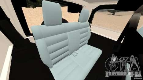 Jeep Wrangler Rubicon 2012 для GTA 4 вид сбоку