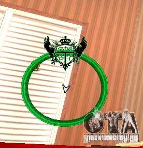 С-HUD для GTA San Andreas третий скриншот