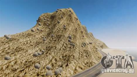 Горная вершина для GTA 4 пятый скриншот
