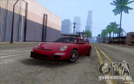 SA Illusion-S V4.0 для GTA San Andreas второй скриншот