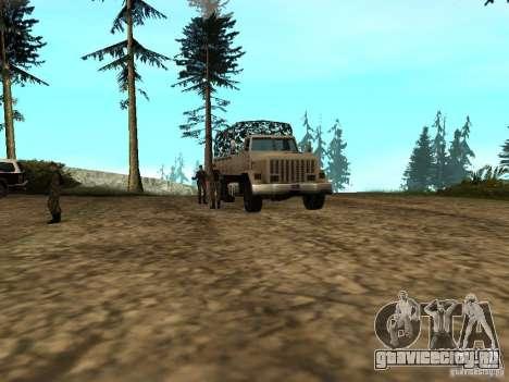 Drug Assurance для GTA San Andreas четвёртый скриншот