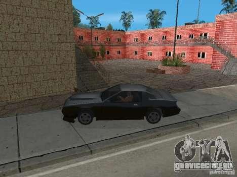 Новые текстуры Лос Сантоса для GTA San Andreas седьмой скриншот