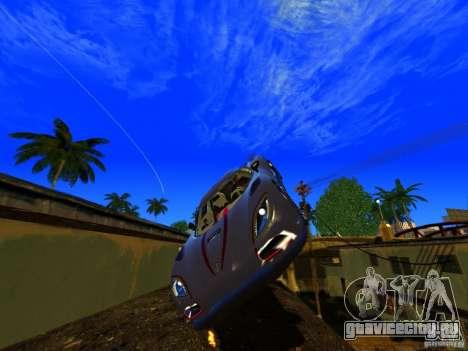 Amazing Screenshot 1.0 для GTA San Andreas третий скриншот