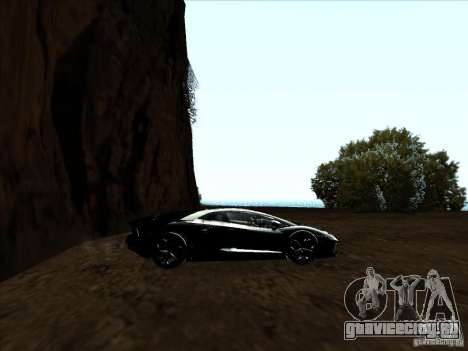 ENBSeries v1.0 для GTA San Andreas третий скриншот