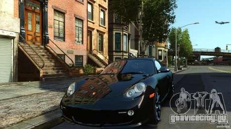 PhotoRealistic ENB V.2 Mid End PCs для GTA 4