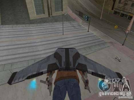 JetWings Black Ops 2 для GTA San Andreas четвёртый скриншот