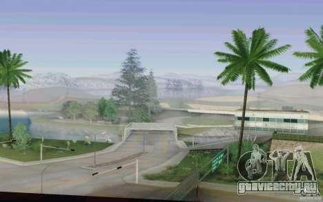 Sa_RaNgE PoSSibLe v3.0 для GTA San Andreas седьмой скриншот