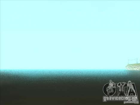 ENBSeries v1.0 для GTA San Andreas четвёртый скриншот