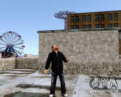 Куртка Jacket для GTA 4