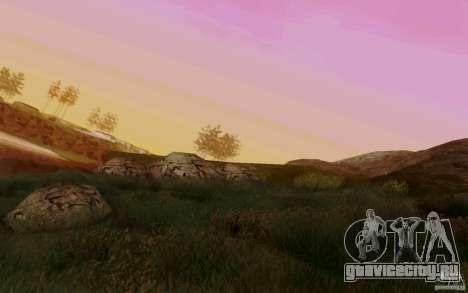 Sa_RaNgE PoSSibLe v3.0 для GTA San Andreas девятый скриншот