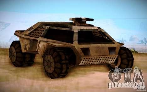 MK-15 Bandit для GTA San Andreas
