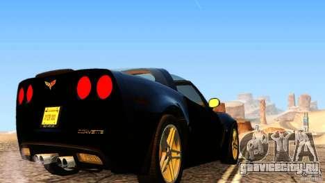 Direct R V1.1 для GTA San Andreas пятый скриншот