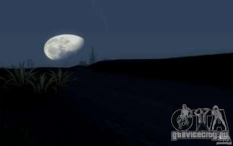 RoSA Project v1.0 для GTA San Andreas одинадцатый скриншот