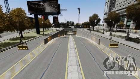 Уличные гонки для GTA 4 четвёртый скриншот