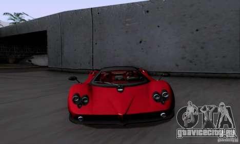 Sa RaNgE PoSSibLe для GTA San Andreas восьмой скриншот
