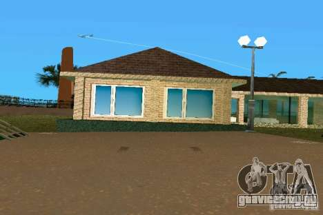 Exclusive House Mod для GTA Vice City