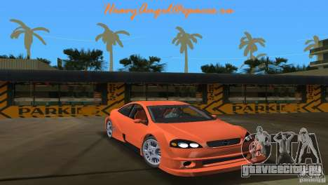 Opel Astra DTM для GTA Vice City