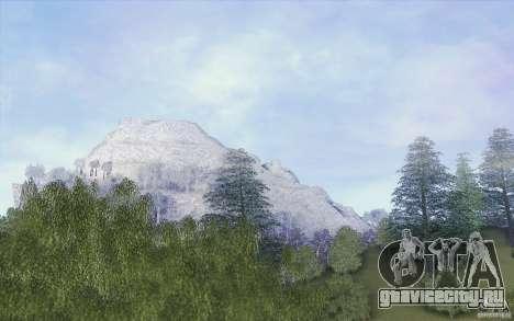 Sky Box V1.0 для GTA San Andreas шестой скриншот