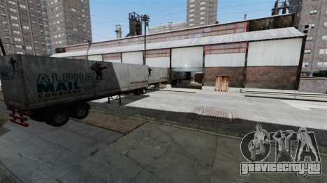 Трек в стиле Gymkhana для GTA 4 третий скриншот