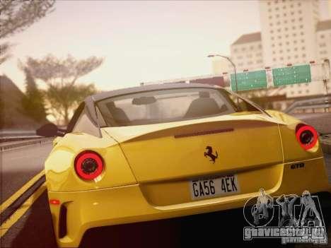 SA_NGGE ENBSeries v1.2 Final для GTA San Andreas восьмой скриншот