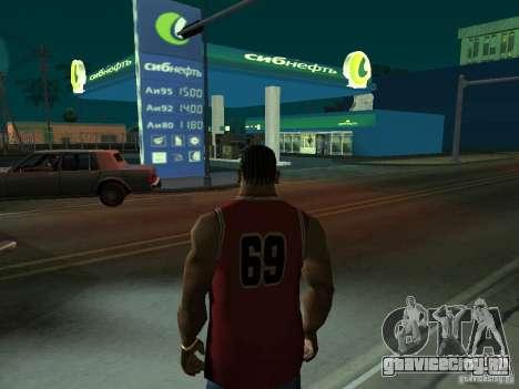 Русские дома 2 для GTA San Andreas второй скриншот
