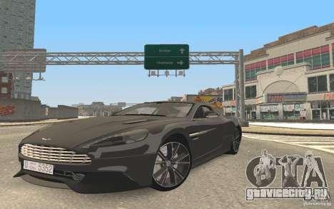 Новые отражения на авто для GTA San Andreas пятый скриншот
