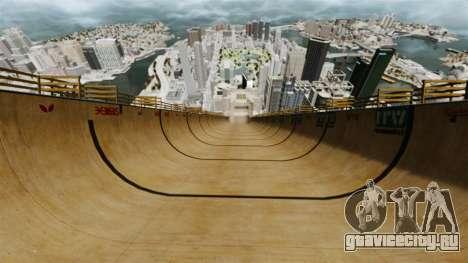 Супер съезд для GTA 4 второй скриншот