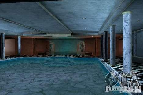 New Mansion для GTA Vice City седьмой скриншот