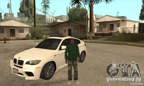 Патч для GTA San Andres Steam V3.00 для GTA San Andreas четвёртый скриншот