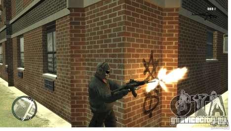 РПК для GTA 4 седьмой скриншот