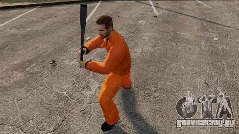 Сэм Фишер v5 для GTA 4 пятый скриншот