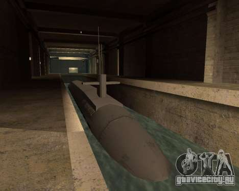 Real New San Francisco v1 для GTA San Andreas восьмой скриншот