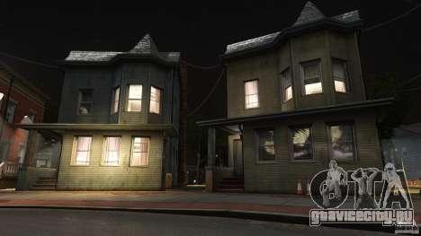 PhotoRealistic ENB V.2 Mid End PCs для GTA 4 двенадцатый скриншот