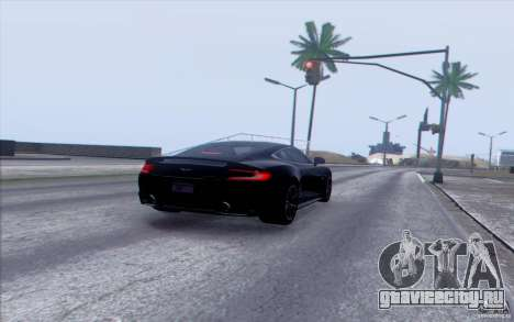 SA Illusion-S V4.0 для GTA San Andreas четвёртый скриншот