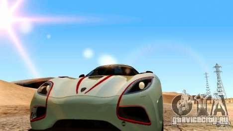 Direct R V1.1 для GTA San Andreas третий скриншот