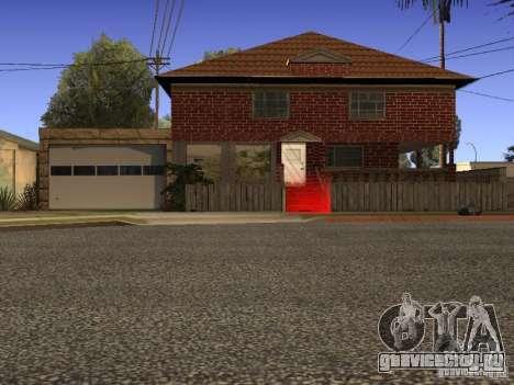 New Los Santos для GTA San Andreas третий скриншот