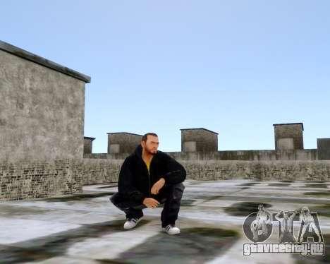Куртка Jacket для GTA 4 третий скриншот