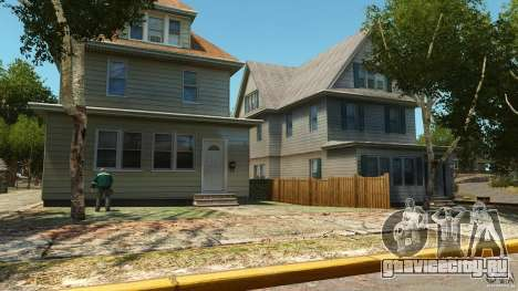 PhotoRealistic ENB V.2 Mid End PCs для GTA 4 девятый скриншот