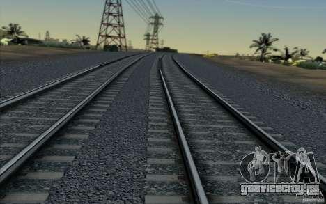 RoSA Project v1.0 для GTA San Andreas восьмой скриншот