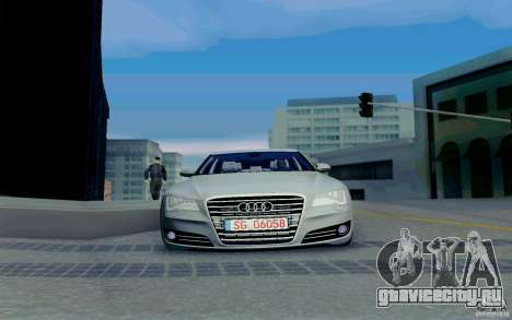 Sa_RaNgE PoSSibLe v3.0 для GTA San Andreas четвёртый скриншот