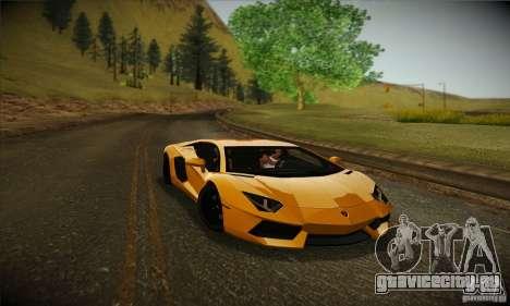 New ENB by Russkiy Sergant V1.0 для GTA San Andreas четвёртый скриншот
