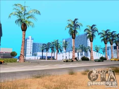 ENBSeries v1.1 для GTA San Andreas восьмой скриншот