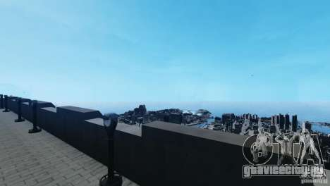 Saites ENBSeries Low v4.0 для GTA 4 девятый скриншот