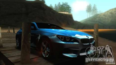 ENBSeries by dyu6 v3.0 для GTA San Andreas седьмой скриншот