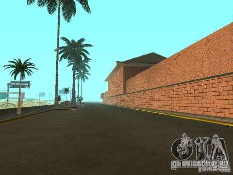 New Chinatown для GTA San Andreas четвёртый скриншот