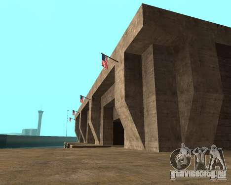 Real New San Francisco v1 для GTA San Andreas седьмой скриншот