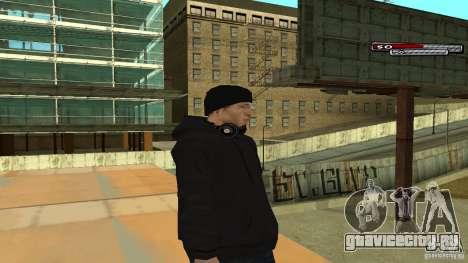Триалист HD для GTA San Andreas третий скриншот